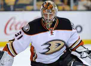 ANDERSEN WAS TRADED TO TORONTO THIS SUMMER