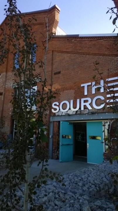 Source-Exterior