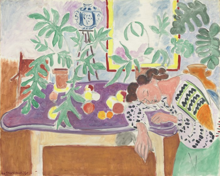 Matisse and Friends