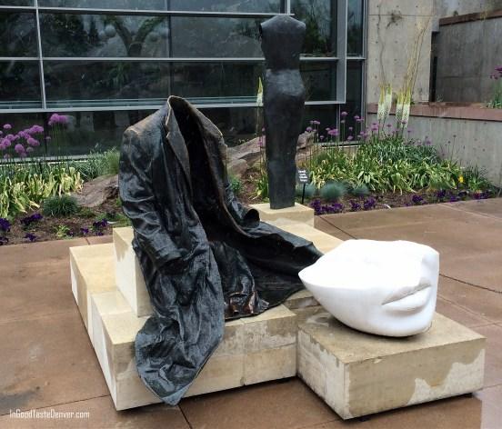 Stories in Sculpture