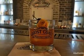 Ghost Distillery