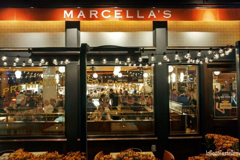 Marcella's