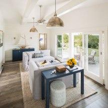 Modern Beach Cottage Interior Design