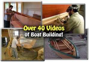 How to build your own boat