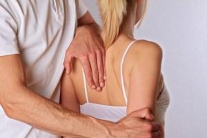 Osteopathisch kinesiologische Untersuchung und Behandlung bei Naturheilpraxis Nürnberg