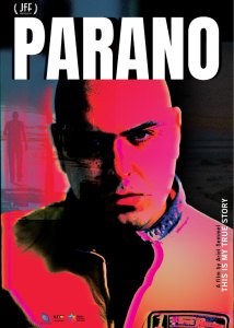 Parano Film Poster