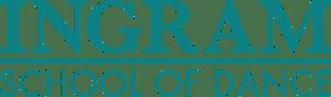 ingram school of dance logo