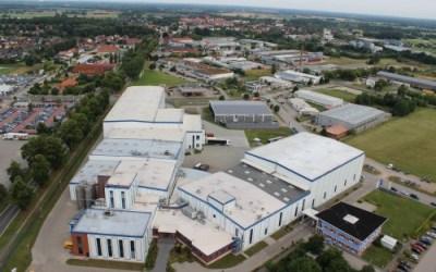 SternMaid va investir 9 M€ afin d'accroître sa production de 10.000 tonnes !