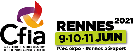 INGREDIENCE will participate to CFIA 2021 in Rennes, from june 9th to 11th