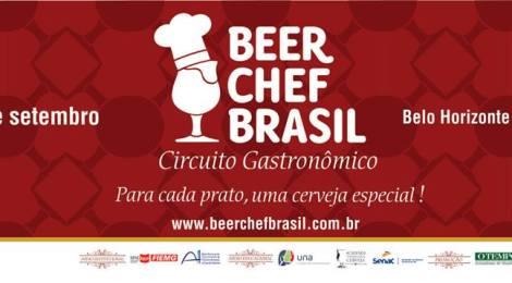 II Beer Chef Brasil 2014