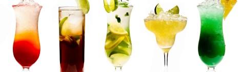 """Barman de Bolso"" Aplicativos de drinks"