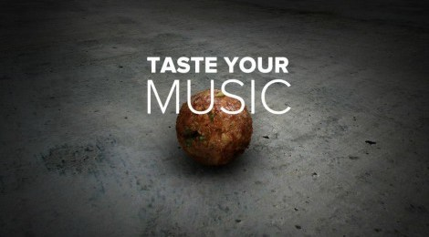 Ferramenta transforma música em receita personalizada
