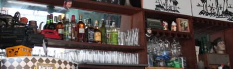 Restaurante do Dia: Café Cultura Bar
