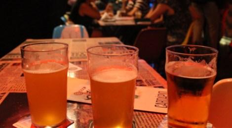 Happy Hour ficou mais caro na capital dos bares
