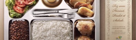 Restaurante Popular recebe chefs de renome