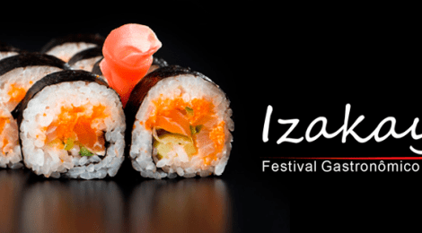 Festival Gastronômico Oriental