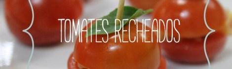 Tomatinho Recheado