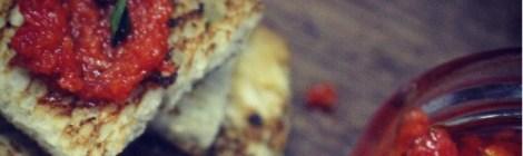Pasta de Pimenta