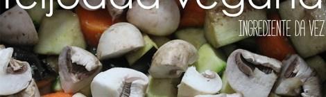 Feijoada Vegana simples