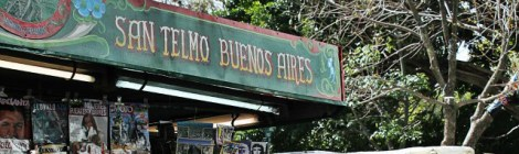 Buenos Aires será a Capital Ibero-Americana de Cultura Gastronômica em 2017