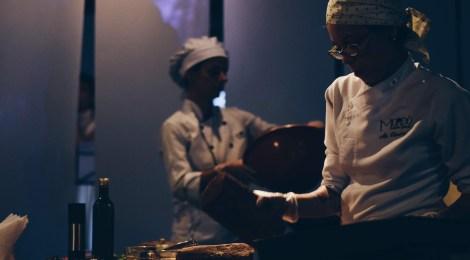 Hoje: Gastronomia, arte e música na GUAJA