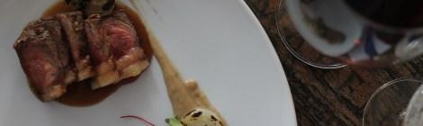 Uma pitada de ousadia | Enoteca Decanter lança menu novo