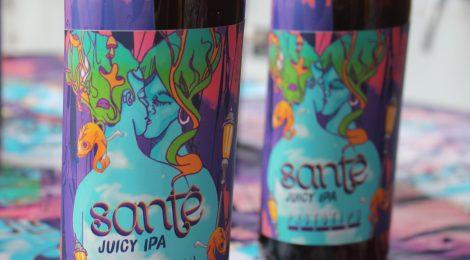 Santa Tereza ganha uma cerveja para chamar de sua | Conheça