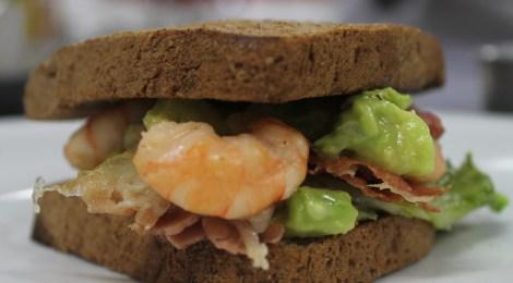 4 Sanduíches para fazer em casa
