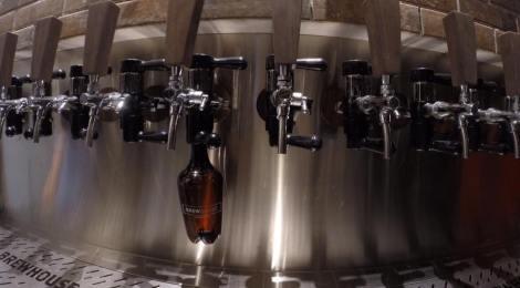 Traga seu Growler | BH ganha mais um Brewhouse Beer Station