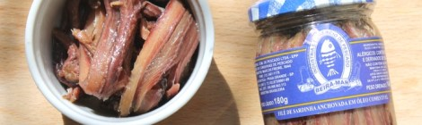 Ingrediente da Vez | Anchova