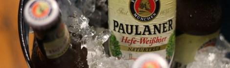 Uma noite alemã na Casa Flora Importadora