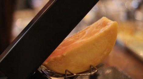 Tchê Parrilla | Raclette Mineira