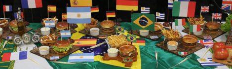 McDonalds - Copa do Mundo de 2018