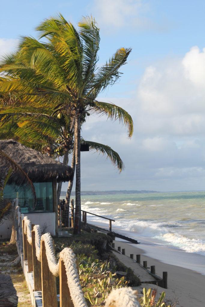 Praia - Prado BA