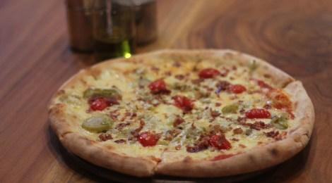 Onde ir BH | Panorama Pizzaria