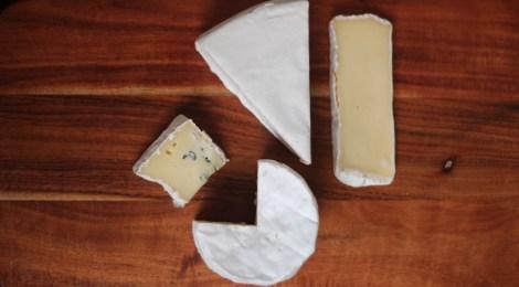 #queijo Brie X Camemblue