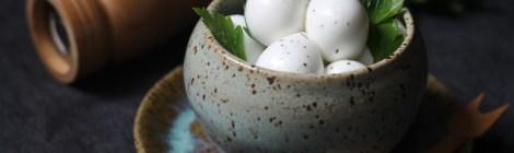 #Queijo | Mozzarella de Búfula