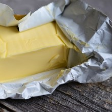 butter prices dairy market report