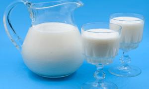 milk shortage