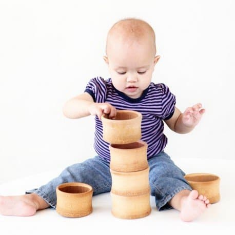Baby Bowl With Baby