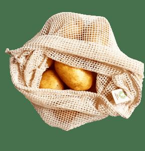 Mesh Veggie Bags