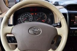Toyota Prado VX 2004 en Managua Nicaragua (9)