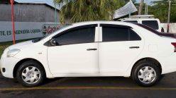Toyota Yaris 2007 en Managua