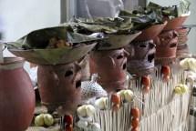 Banquetes en Managua - Caballo Bayo Comida Tipica (3)