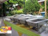 Buffet en Managua en HomeFood