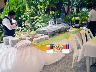 Servicio de Banquetes en Managua Nicaragua (1)