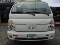 Camion Hyundai H 100 en managua Nicaragua