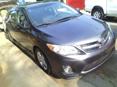 Toyota Corolla 2012 en Managua Nicaragua (3) - copia