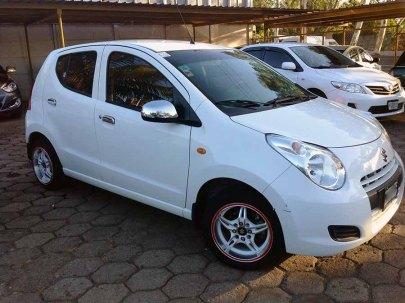 Suzuki Celero 2013 en Managua Nicaragua (1)