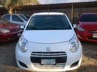 Suzuki Celero 2013 en Managua Nicaragua (9)